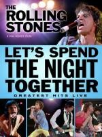 滾石合唱團(The Rolling Stones) - Lets Spend the Night Together 演唱會