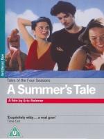 [法] 夏天的故事 (A Summer s Tale) (1996)
