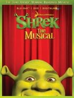史瑞克 音樂劇 (Shrek the Musical)