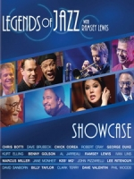雷西路易斯(Ramsey Lewis) - Legends Of Jazz With Ramsey Lewis 演唱會