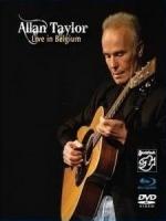 亞倫泰勒(Allan Taylor) - Live in Belgium 演唱會