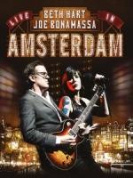 Beth Hart & Joe Bonamassa - Live in Amsterdam 演唱會