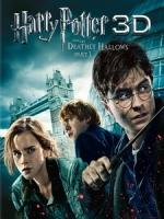 [英] 哈利波特 3D - 死神的聖物 I (Harry Potter and The Deathly Hallows 3D - Part I) (2010) <2D + 快門3D>[台版]
