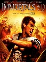 [英] 戰神世紀 3D (Immortals 3D) (2011) <2D + 快門3D>[台版]