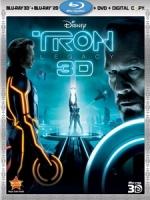 [英] 創 - 光速戰記 3D (Tron - Legacy 3D) (2011) <快門3D>[台版]