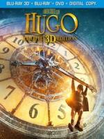[英] 雨果的冒險 3D (Hugo 3D) (2011) <2D + 快門3D>[台版]