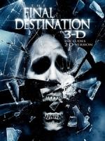 [英] 絕命終結站 4 (The Final Destination) (2009) <2D + 快門3D>[港版]