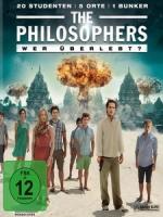 [英] 末日公投 (The Philosophers) (2013)[港版]