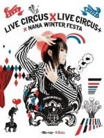 水樹奈奈 - Live Circus 2013 2013.8.4 Seibu Dome 演唱會 [Disc 1/2]