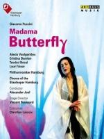 普契尼 - 蝴蝶夫人 (Puccini - Madama Butterfly) 歌劇
