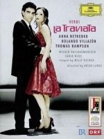 威爾第 - 茶花女 (Verdi - La Traviata) 歌劇