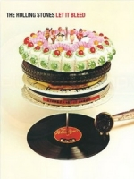 滾石合唱團(The Rolling Stones) - Let It Bleed 音樂藍光