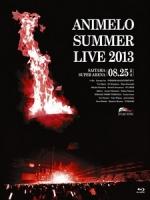Animelo Summer Live 2013 8.25 演唱會 [Disc 1/2]