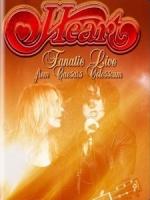 紅心合唱團(Heart) - Fanatic Live From Caesar s Colosseum 演唱會