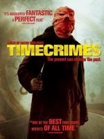 [西] 時間殺人 (Timecrimes) (2007)