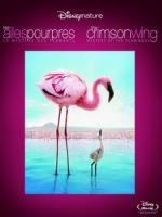 [英] 紅色羽翼 - 火鶴之謎 (The Crimson Wing - Mystery of the Flamingos) (2008)[台版]