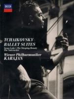 卡拉揚(Karajan) - Tchaikovsky Ballet Suites 音樂藍光