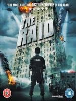 [印] 全面突襲 (The Raid) (2011)[台版]