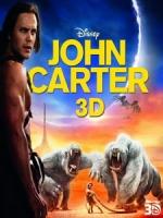 [英] 異星戰場 - 強卡特戰記 3D (John Carter of Mars 3D) (2012) <快門3D>[台版]