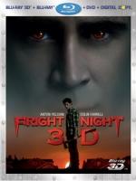 [英] 吸血鬼就在隔壁 3D (Fright Night 3D) (2011) <2D + 快門3D>[台版]
