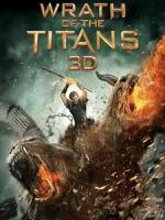 [英] 怒戰天神 3D (Wrath of the Titans 3D) (2012) <2D + 快門3D>[台版]