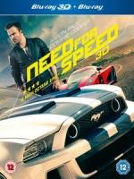 [英] 極速快感 3D (Need for Speed 3D) (2014) <快門3D>[台版]