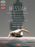 韓德爾 - 彌賽亞 (Handel - Messiah) 歌劇