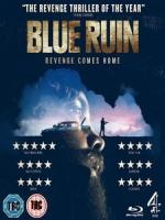 [英] 藍色廢墟 (Blue Ruin) (2013)[台版字幕]