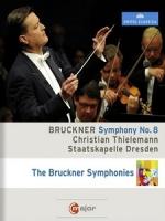 提勒曼(Christian Thielemann) - Bruckner - Symphony No. 8 音樂會