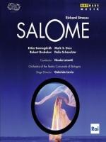 理查史特勞斯 - 莎樂美 (Richard Strauss - Salome) 歌劇
