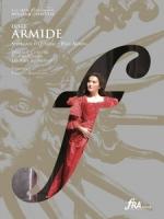 盧利 - 阿米達 (Lully - Armide) 歌劇