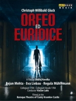 葛路克 - 奧菲歐與尤莉蒂絲 (Gluck - Orfeo ed Euridice) 歌劇