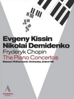 蕭邦200歲誕辰紀念音樂會 (Chopin - The Piano Concertos Warsaw 2010)