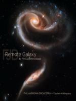 Flint Juventino Beppe - Remote Galaxy 音樂藍光