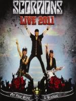 天蠍合唱團(Scorpions) - Get Your Sting And Blackout Live 3D 演唱會 <2D + 快門3D>