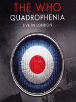 誰合唱團(The Who) - Quadrophenia - Live In London 演唱會