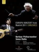 2011 歐洲音樂會 (Europa Konzert 2011From Madrid)