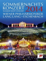 維也納仲夏夜音樂會 2014 (Summer Night Concert 2014)