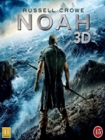 [英] 挪亞方舟 3D (Noah 3D) (2014) <2D + 快門3D>[台版]