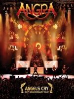 火神安格拉樂團(Angra) - Angels Cry - 20th Anniversary Live 演唱會