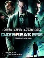 [英] 血世紀 (Daybreakers) (2010)[台版]