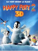 [英] 快樂腳 2 3D (Happy Feet 2 3D) (2011) <2D + 快門3D>