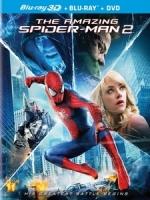 [英] 蜘蛛人驚奇再起 2 - 電光之戰 3D (The Amazing Spider Man 2 - With Great Power 3D) (2014) <快門3D>