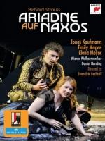 史特勞斯 - 納索斯島的阿麗安內 (Strauss - Ariadne auf Naxos) 歌劇