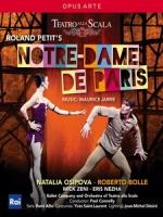 鐘樓怪人 (Notre-Dame de Paris) 芭蕾舞劇
