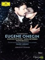 柴可夫斯基 - 尤金奧尼金 (Tchaikovsky - Eugene Onegin) 歌劇