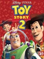 [英] 玩具總動員 2 3D (Toy Story 2 3D) (1999) <2D + 快門3D>[台版]