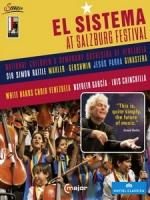 薩爾斯堡音樂節 - 委內瑞拉少年交響樂團 (El Sistema at the Salzburg Festival)