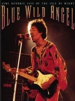 吉米罕醉克斯(Jimi Hendrix) - Blue Wild Angel Live at the Isle of Wight  演唱會