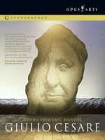 韓德爾 - 凱撒大帝 (Handel - Giulio Cesare) [Disc 2/2] 歌劇